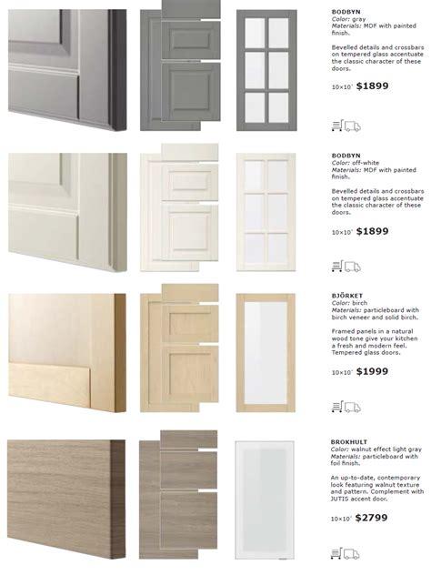 ikea kitchen cabinet door sizes a look at ikea sektion cabinet doors