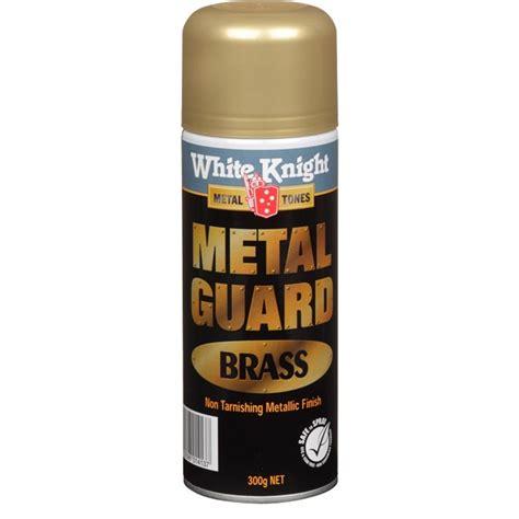 spray painter nz white metal guard 300g brass spray paint bunnings