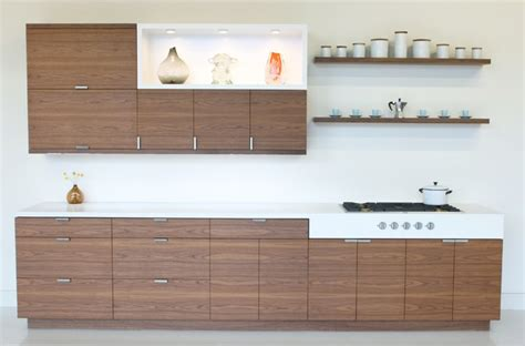 modern hardware for kitchen cabinets made kitchen cabinetry modern kitchen portland by