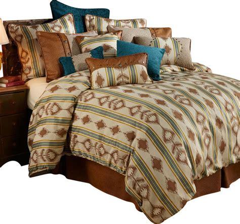 southwestern comforter sets king southwestern design comforter set southwestern