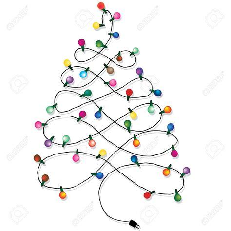 string light tree string of tree lights happy holidays