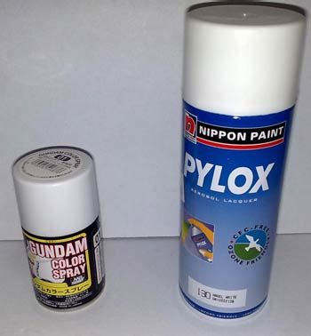 spray painter course lessons learned when using commercial spray paints on