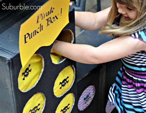 to play at a for adults pirate the pirate punch box suburble
