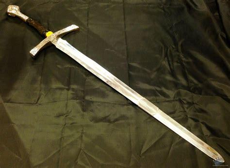 sword underworld victors sword aluminum blade prop from