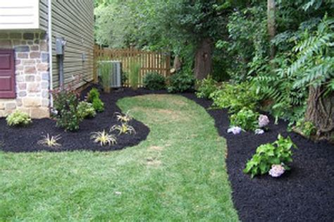 small backyard landscape design ideas lawn garden small yard landscape design small for