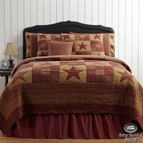 country bed sets details about country rustic western cal