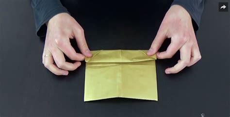 tuto pliage un porte couverts avec une serviette en papier des id 233 es
