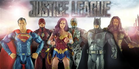 justice league justice league 2017 screen rant