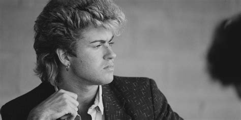 george micheal george michael all its sad goodbyes huffpost uk