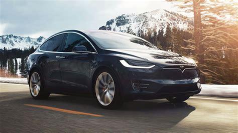 90 S Car Wallpaper by 2017 Tesla Model X 90d Hd Car Wallpapers Free
