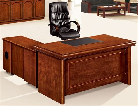 high end executive office furniture china high end executive desk office furniture fohs a2003