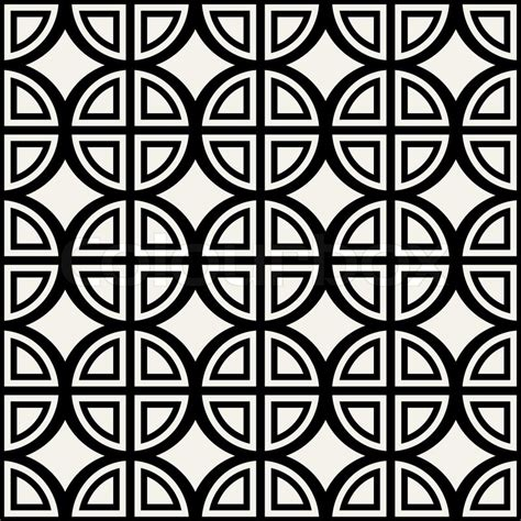 Home Textile Design Jobs abstract geometric background modern seamless pattern