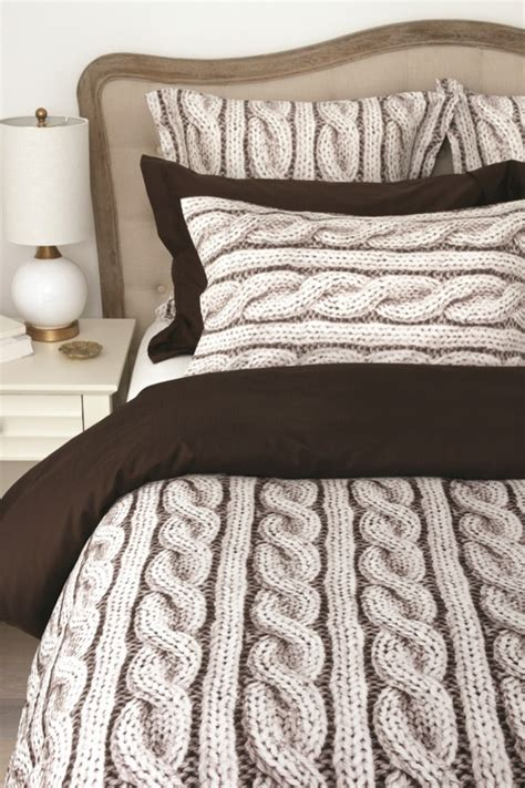 cable knit bedding cable knit by cd bedding of ca beddingsuperstore