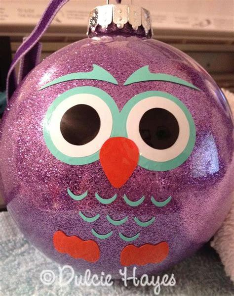 owls ornaments 1000 ideas about owl ornament on salt dough
