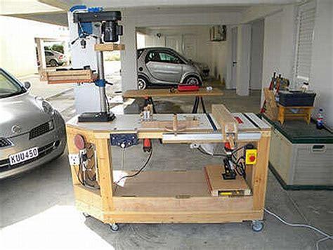 garage woodworking shop ideas woodwork garage wood workshop ideas pdf plans