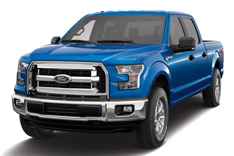 Used 2015 Ford F-150 for sale - Pricing & Features   Edmunds F 150 2015
