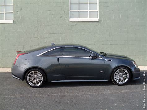 Used Cadillac Cts Coupe 2010 by Sell Used 2010 Cadillac Cts V8 Coupe 54k Lingenfelter