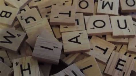 scrabble max quality wooden scrabble tiles how we compare