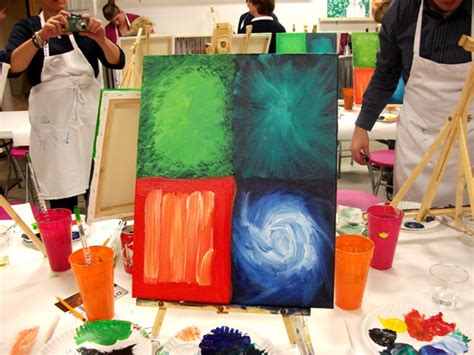paint with a twist chesterfield trying the new painting w a twist ferndale view the