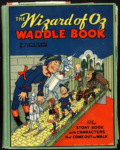 the wizard of oz picture book to own the wizard the wizard of oz an american