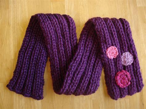 free baby scarf knitting pattern scarf knitting patterns a knitting