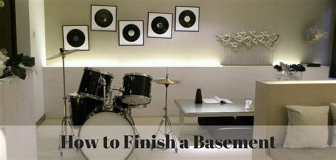 how to finish your basement how to finish a basement steps to finishing a basement