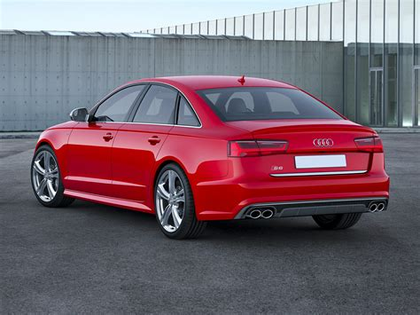 2016 Audi S6 Review by New 2016 Audi S6 Price Photos Reviews Safety Ratings