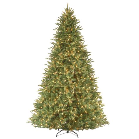 9 ft slim tree home depot national tree company 9 ft dunhill fir artificial