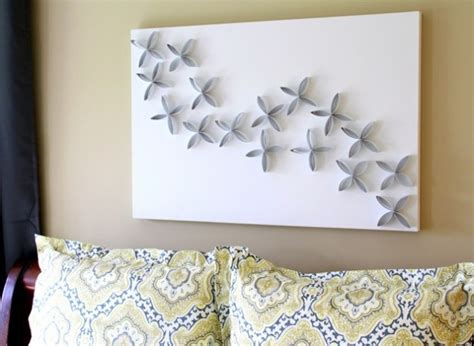 toilet paper roll crafts wall 25 creative diy toilet paper roll wall
