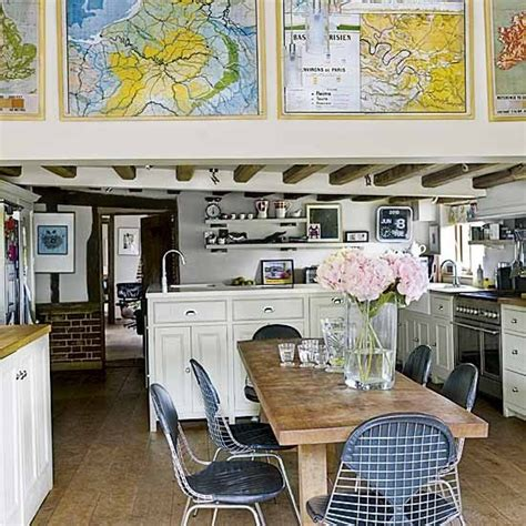 country kitchen diner ideas eclectic kitchen diner kitchen diner ideas for easy living housetohome co uk