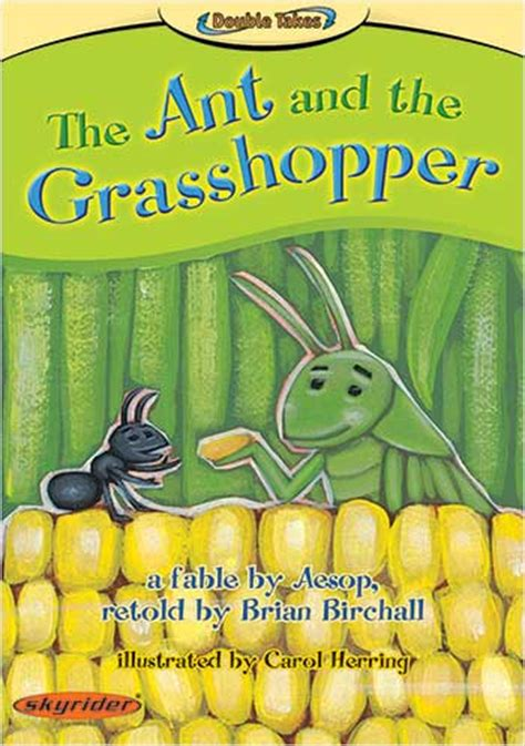 the ant and the grasshopper picture book lesson zone au ebook the ant and the grasshopper
