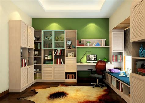 modern room designs interior awesome modern study room and bedroom study