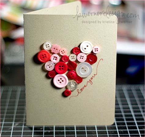 craft ideas for cards i never grew up 187 friday play valentines day craft