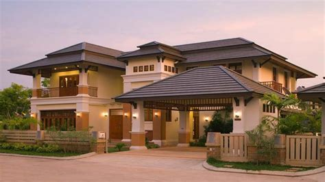 asian style house plans asian style home design ideas brick home exterior designs