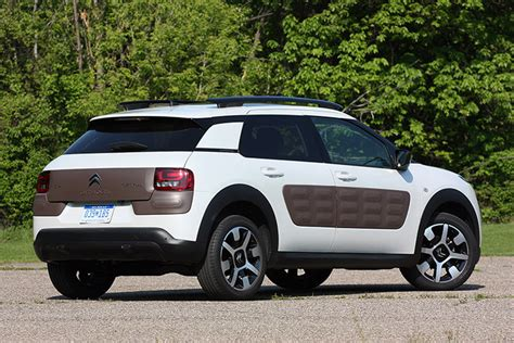 Citroen Us by I Drove The Citroen C4 Cactus In America W Autoblog