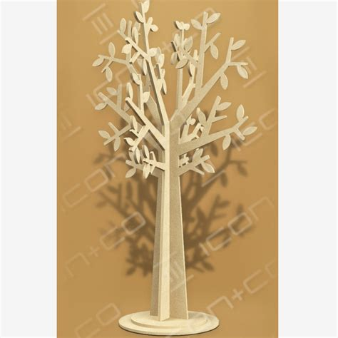 display tree mdf display trees props retail vm furniture plinths trunk