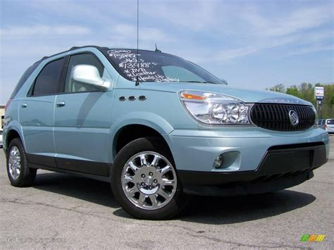 Buick Rendezvous 2006 by 2006 Buick Rendezvous Information And Photos Momentcar