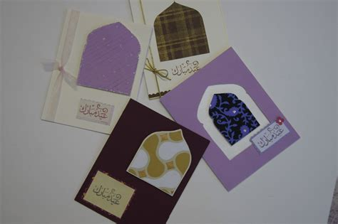 simple eid cards to make muslimkidsmatter cool eid card tutorials muslimmatters org