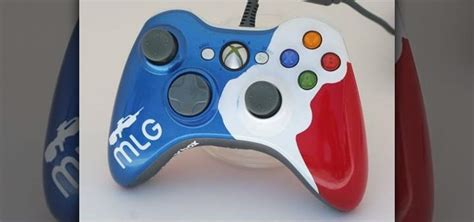 spray paint xbox 360 controller how to paint an xbox 360 controller 171 xbox 360