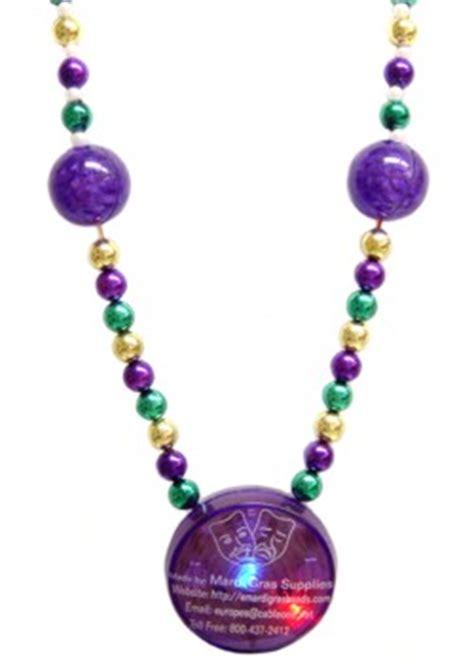 customized mardi gras custom mardi gras fancy necklaces personalized