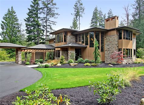 prairie style home plans extraordinary modern prairie style home amazing architecture magazine