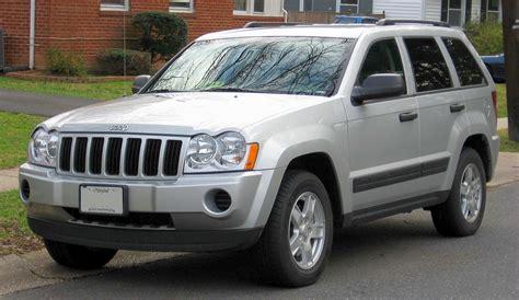how to fix cars 2006 jeep grand cherokee head up display jeep grand cherokee wk wikipedia