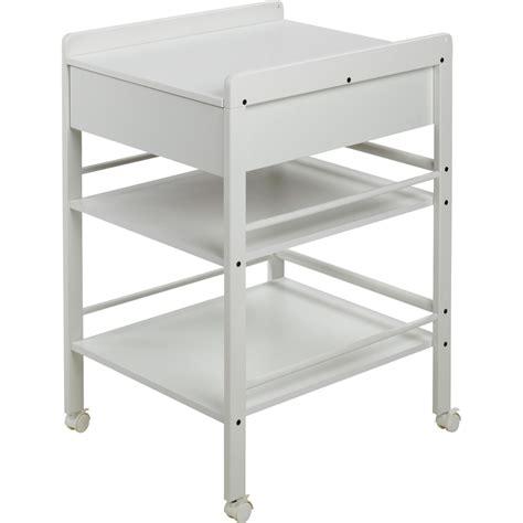 table 224 langer avec tiroir avant blanche lotta de geuther sur allob 233 b 233