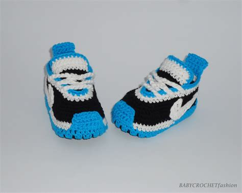 knitted slippers for toddlers baby shoes knitting newborn baby blue slippers boy