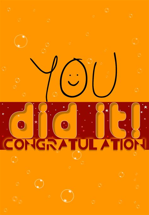 cards free 6 best images of free printable congratulations greeting