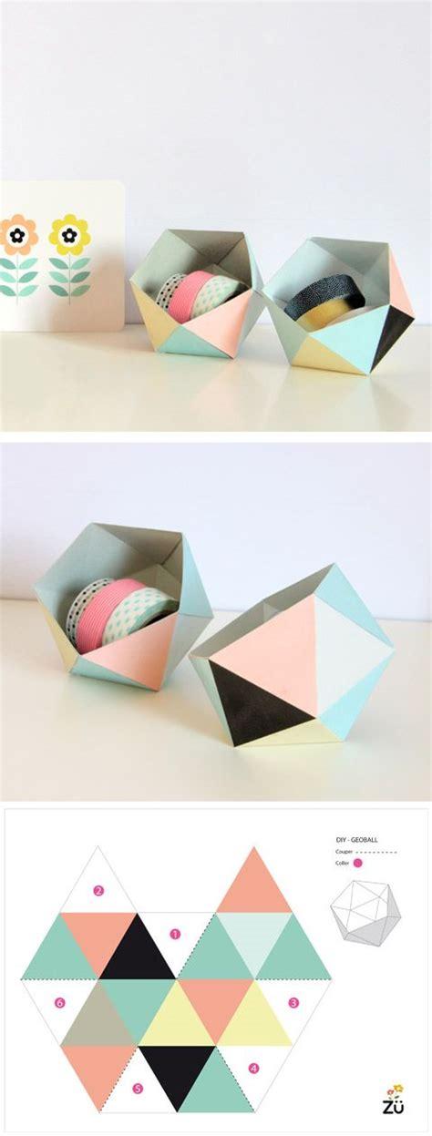 diy origami box 25 unique handmade paper boxes ideas on small