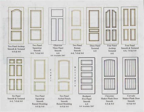interior door styles for homes choosing interior door styles and paint colors trends