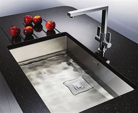 choosing kitchen sink choosing a modern kitchen sink