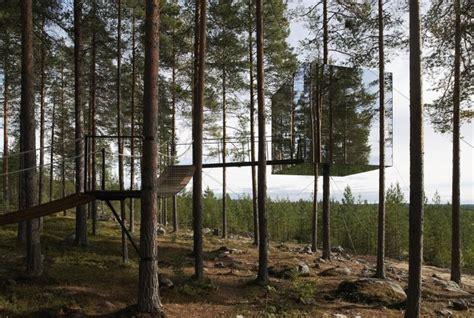 hotel tree tree hotel sweden e architect