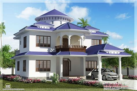 Designing A Home september 2012 kerala home design and floor plans